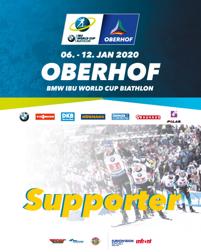 Oberhof IBU World CUP 2020