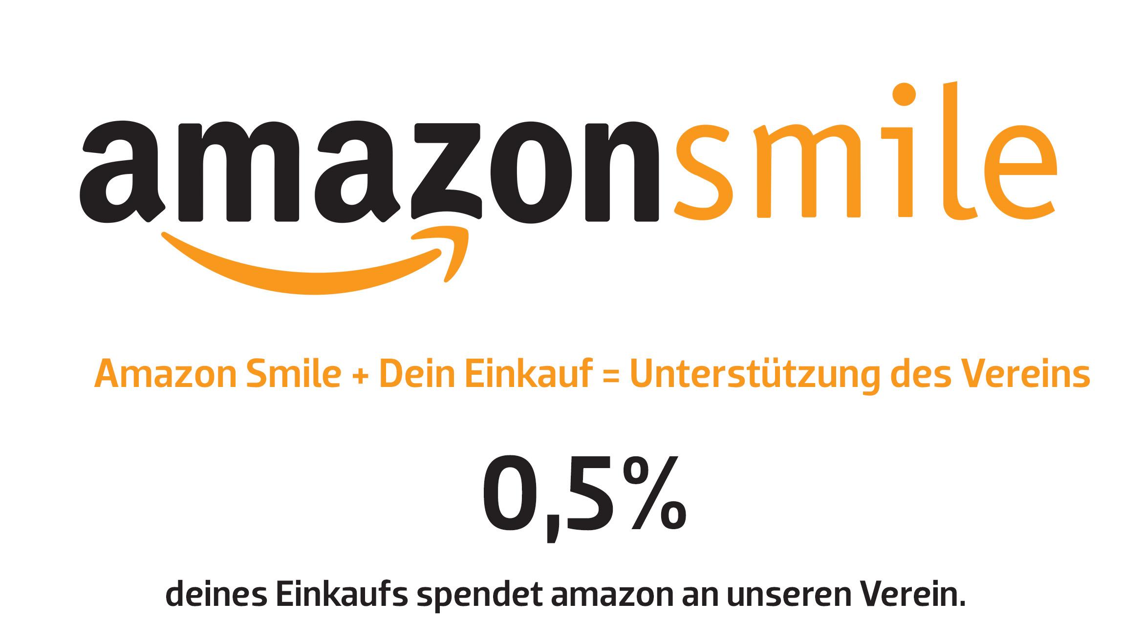 amazon smile für den SWV - SWV Goldlauter - Sport Verein Langlauf ...